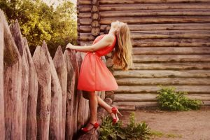 Comment choisir sa robe en fonction de sa morphologie