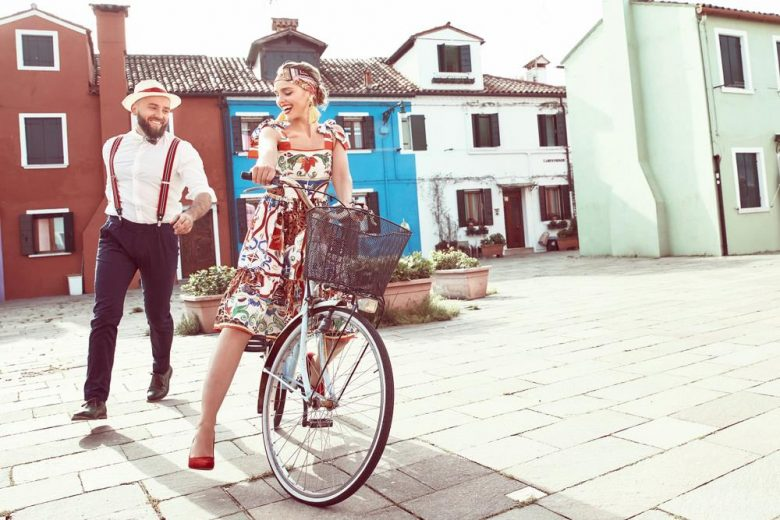 SoyezBCBG pressing mode homme et femme