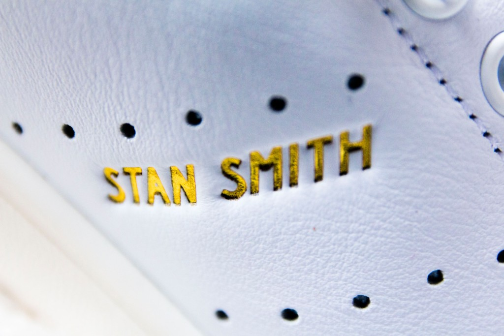 La fameuse Stan Smith