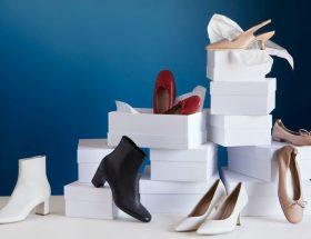 Quelle chaussure pour une femme ronde